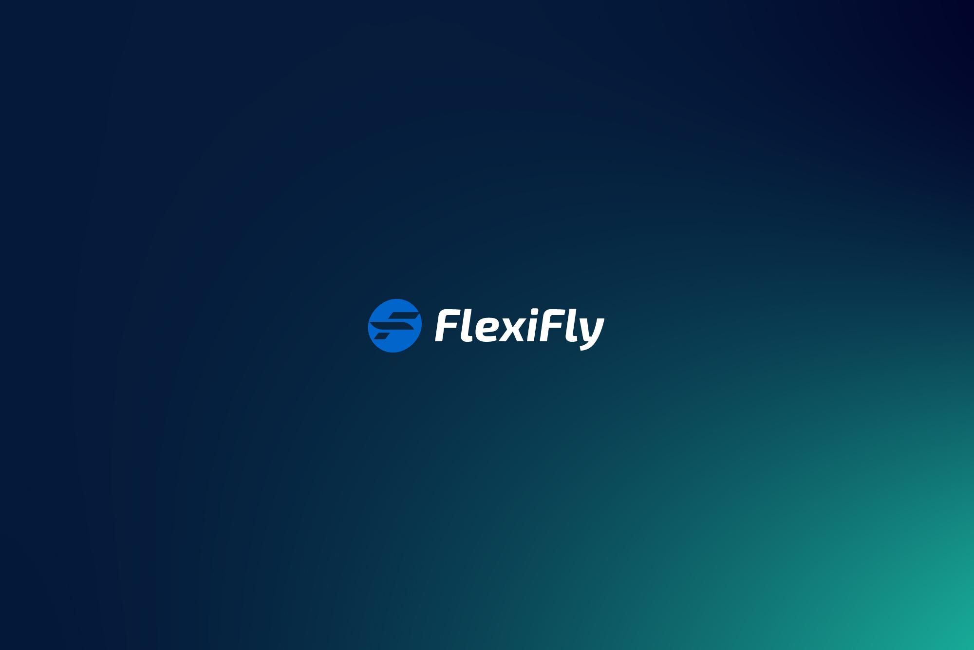 FlexiFly branding