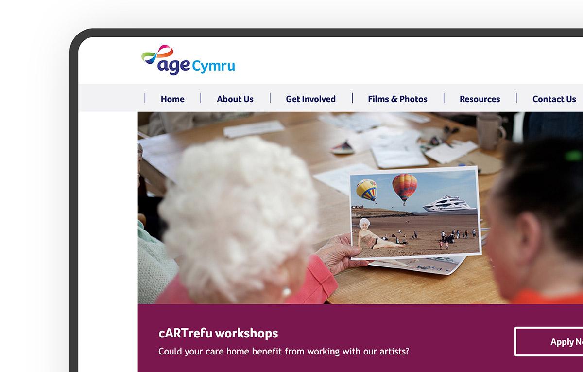 cARTrefu Website Design